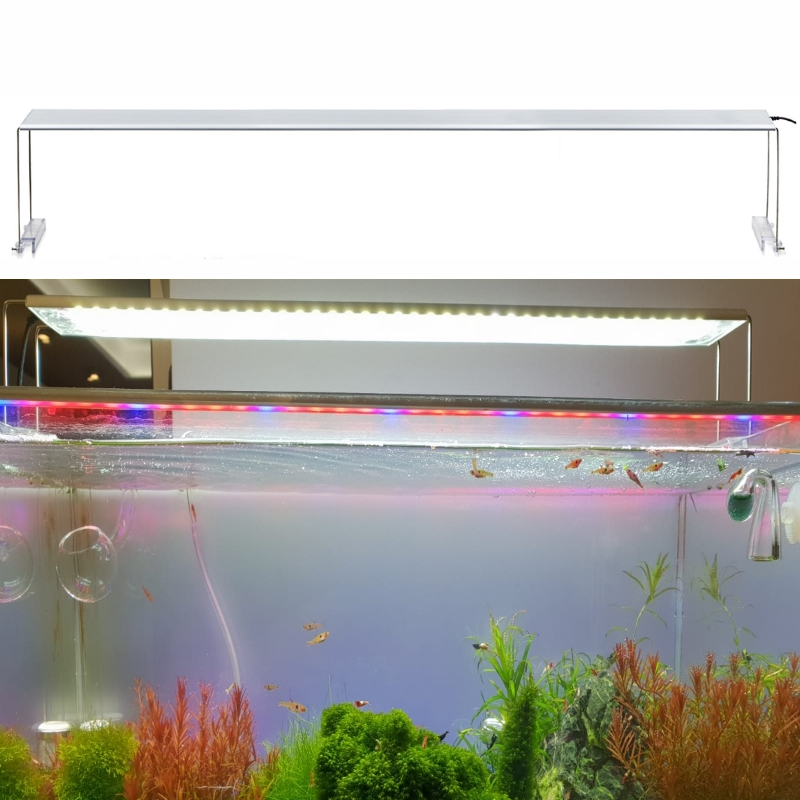 Chihiros Serie A451 Plus LED Aquariumbeleuchtung / Aquascape System inkl. Dimmer