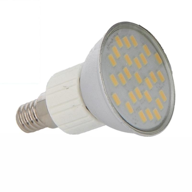e14 led strahler leuchtmittel jdr 230v 5w 350lm warm wei 2700 3000k ebay. Black Bedroom Furniture Sets. Home Design Ideas