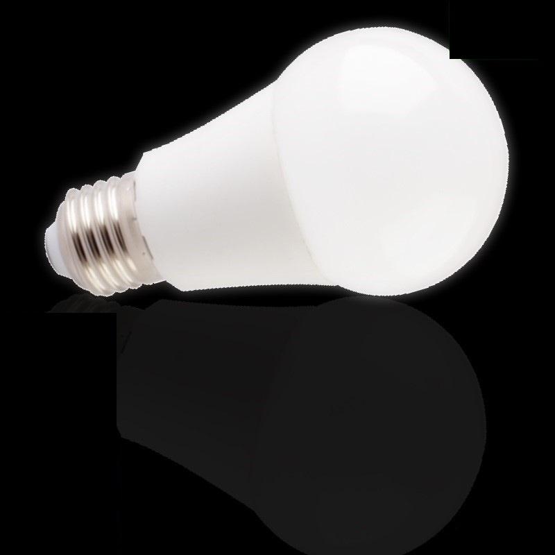 E27 LED Birne/Leuchte (A60) 10W 780Lm warm weiß (3000K)