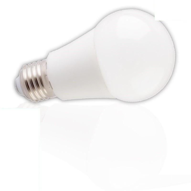 E27 (A60) LED Birne / Leuchte Leuchtmittel 12W 1050Lm 230V neutral weiß (4500K)