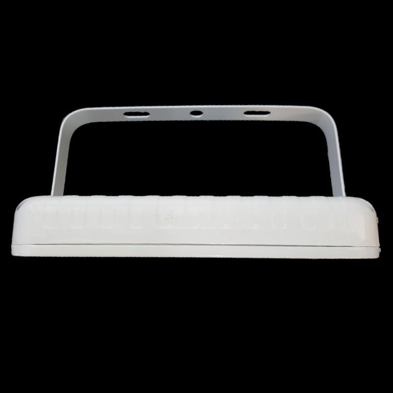 3000K Slim Line LED Scheinwerfer Fluter 30W 2600Lm in weiß warm weiß