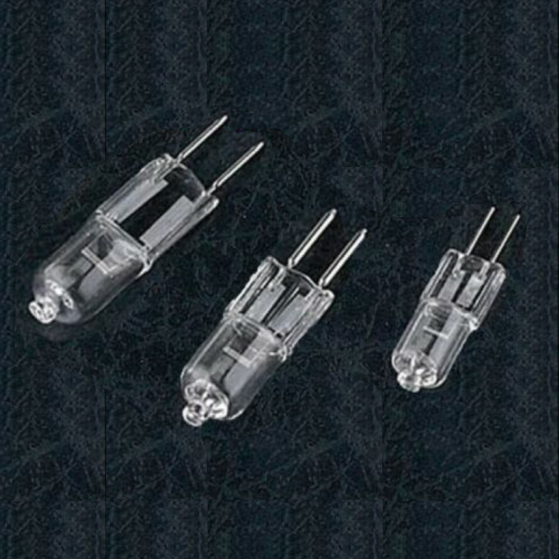 G4 Halogen Stiftsockel-Leuchte - 5W / 10W / 20W zur Auswahl