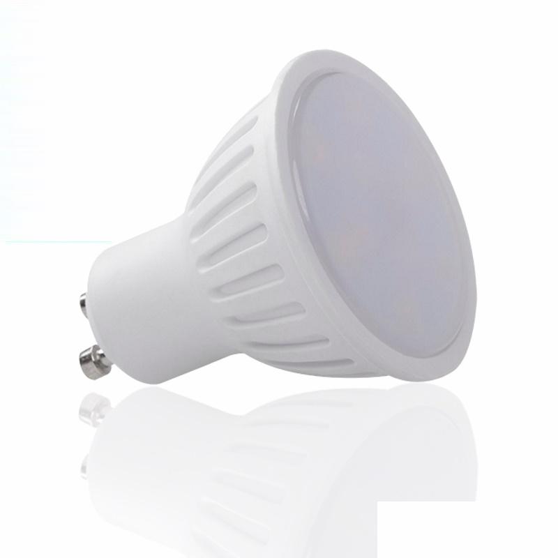 GU10 LED Strahler/Spot 1,2W 90Lm 120° warm weiß (3000K) 230V