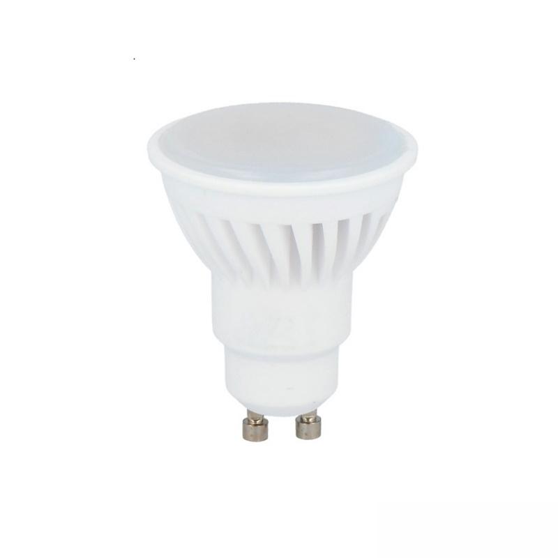 GU10 Strahler / Leuchtmittel dimmbar 10W 1000Lm 120° neutral weiß (4000K)