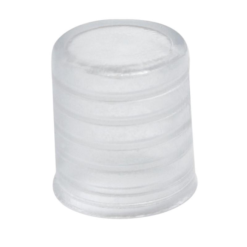 Abschlusskappe/Endkappe für LED-Lichtschlauch / Lichtschläuche