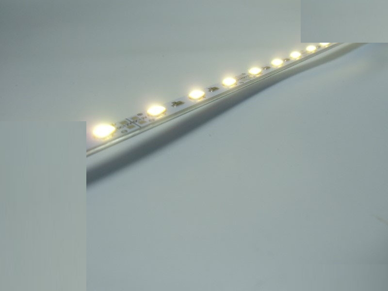 (35,9€/m) 50cm LED Leiste 30x SMD-LEDs 12V / 900Lm - warm weiß