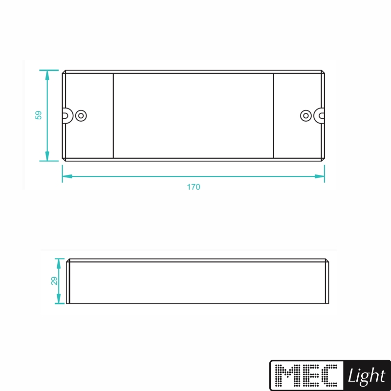funk led dimmer f r 230v ac 2x 250w f r rf mehrzonen sender sr 1009ac ebay. Black Bedroom Furniture Sets. Home Design Ideas