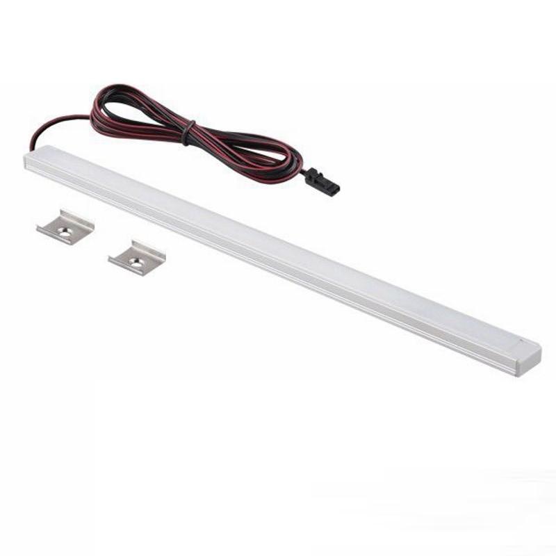 LED Lichtleiste SLAVE -270mm- 12V/4W - Erweiterung zur MASTER -warm ...