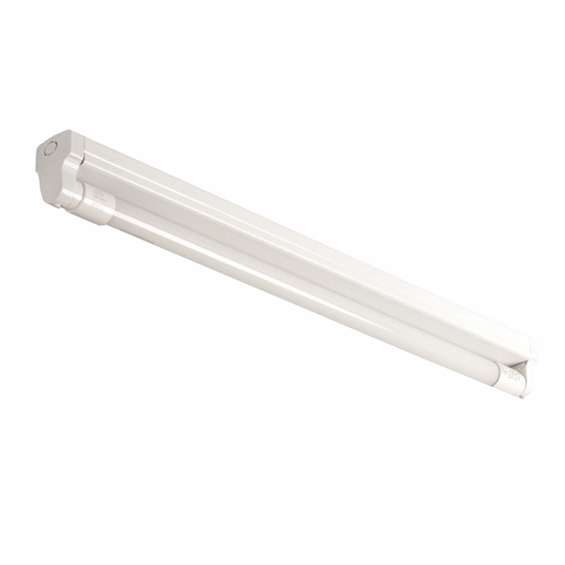 60cm Balkenleuchte Halterung T8 LED Röhre/Leuchte 1x 18W Kanlux ALDO 4LED 1x60