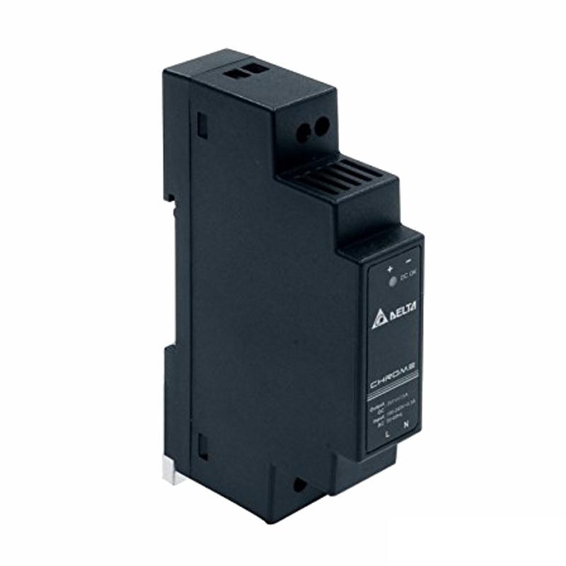 Hutschienen LED Trafo - SMD Netzteil 5V/DC - 7,5W - 1,5A (DRC-5V10W1AZ)