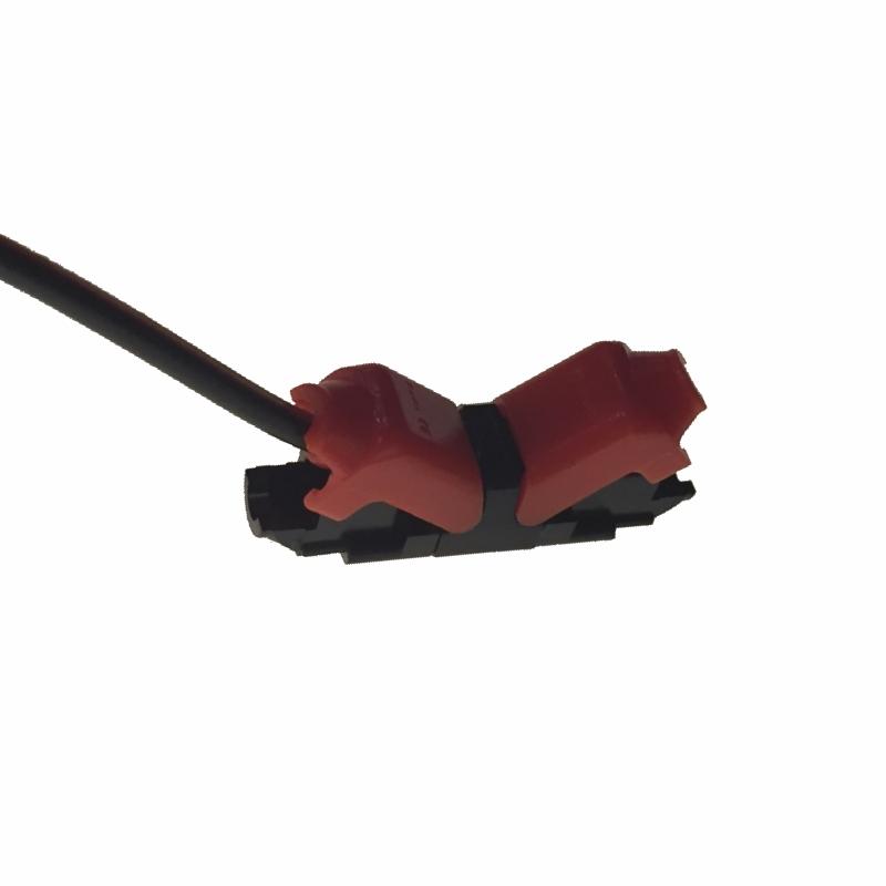 Verbinder für Kabel 1-adrig 0,50mm² Leitung/Litze - Kabelverbinder ...
