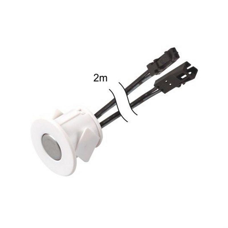 Touch Schalter/Dimmer 12V / 24W zum Ein /Ausschalten & dimmen Ihrer Leds in weiß