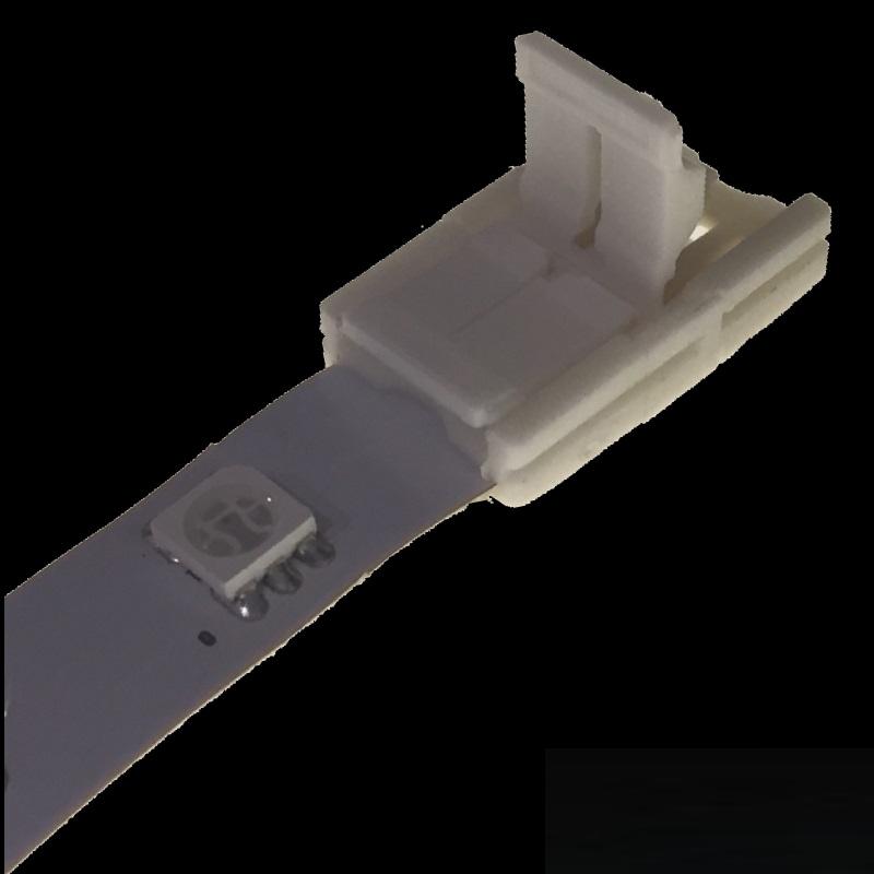 10mm verbinder f r 4 pin rgb led streifen verbinden ohne. Black Bedroom Furniture Sets. Home Design Ideas