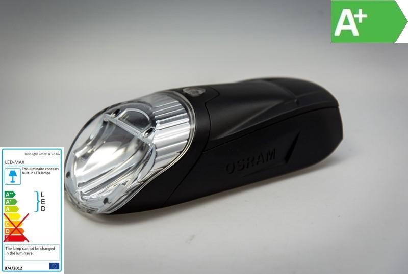 Osram LEDsBIKE FX35 Fahrradlampe 155lm EEK:A